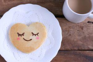 【管理栄養士ママの離乳食レシピ】 バナナのオートミールパンケーキ
