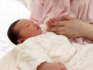 【体験談】初産は前置胎盤(全前置胎盤)だった私の出産