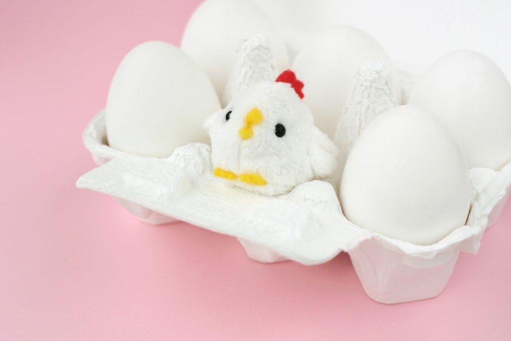 【管理栄養士ママのレシピ】卵アレルギーの子どもに! 卵アレルギー対応卵風メニュー