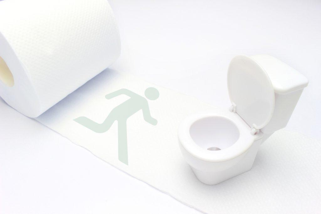 【妊娠後期トラブル】これは破水、それとも尿漏れ!? 見分け方は? 外出先で焦ってしまった話