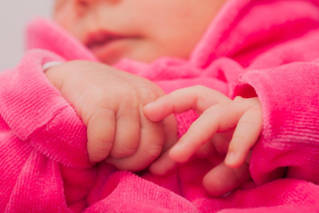 11月に出産したママの出産準備リストを公開! 出産後必須だったのは◯◯◯!